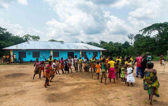 Journée Internationale des peuples autochtones pygmées le 09 août 2020