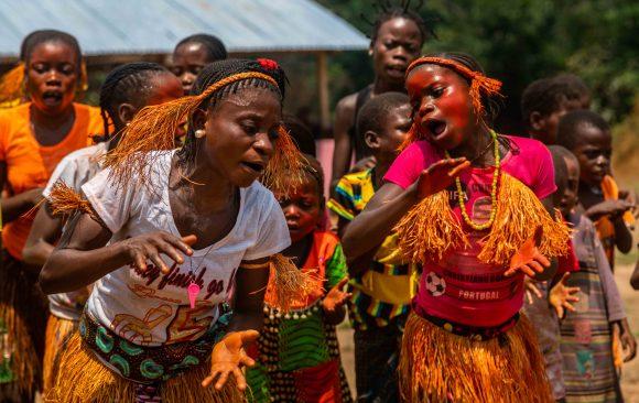 Lancement officiel du Centre de Santé « Efandeli Malamu » à Loile
