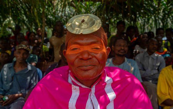 Déclaration des autochtones pygmées en appui de la loi
