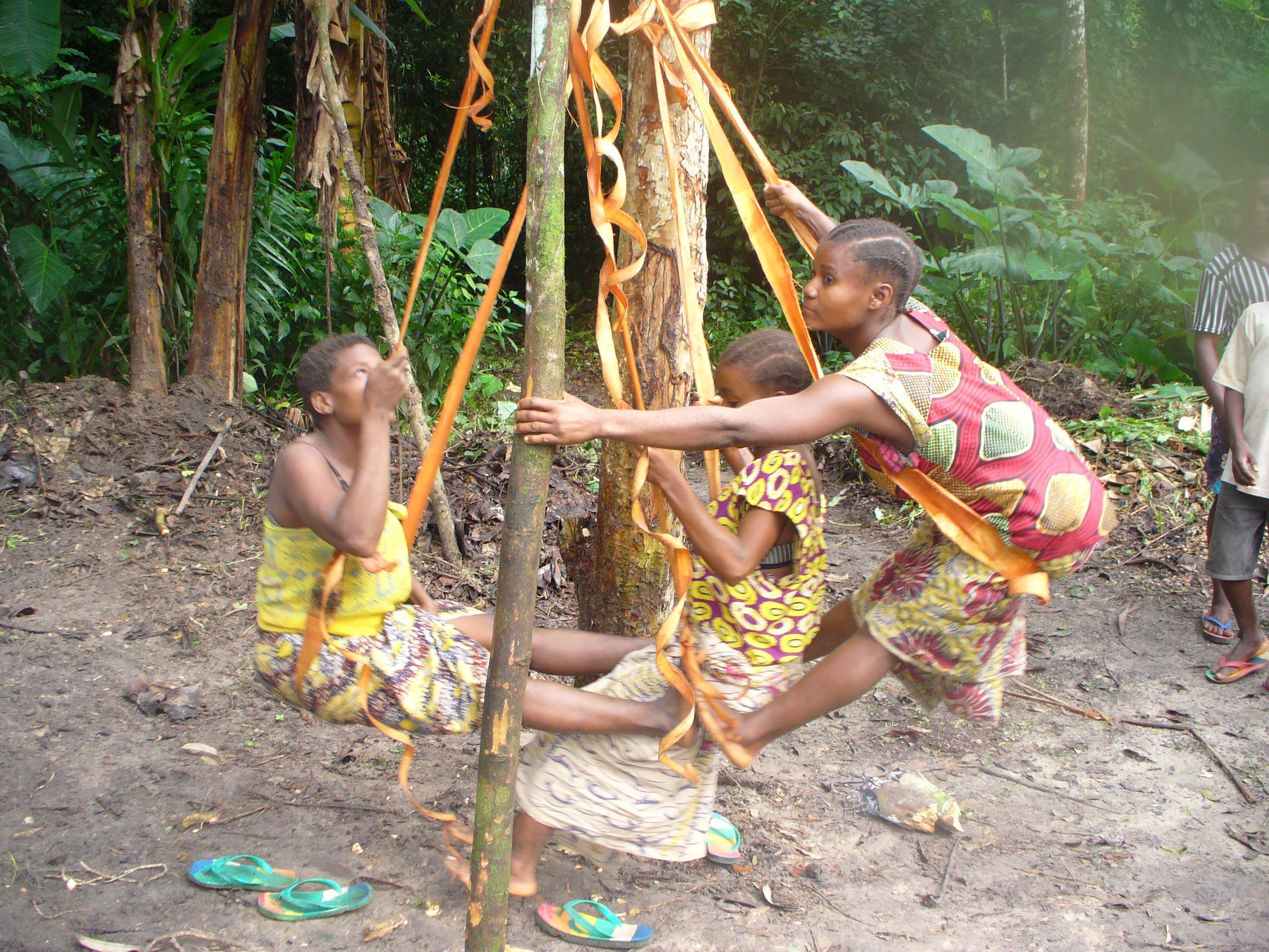 Justice environnementale et connaissances traditionnelles